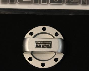 TRD - GT 86 Fuel Cap Cover