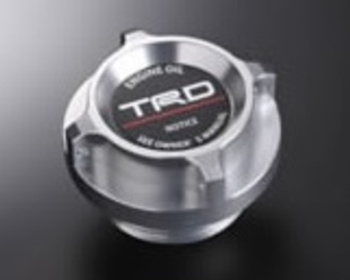 TRD - Oil Filler Cap GT86