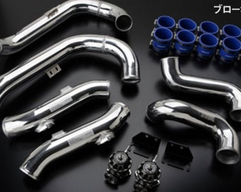 Greddy - GTR R35 Piping Set