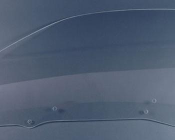 HPI - Nissan Racing Acrylic windows