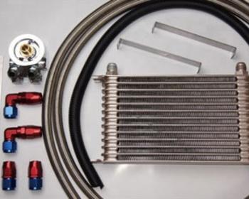 HPI - Universal Oil Cooler