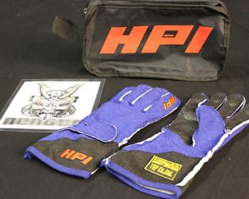 HPCGGL02L - L BL/BK