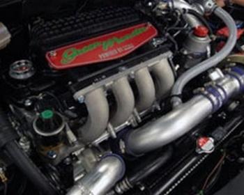 HKS - CR-Z ZF1 Supercharger Pro Kit
