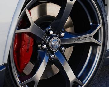 Nismo - Wheels for Z34