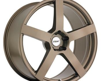 TSW - PANORAMA Alloy Wheels