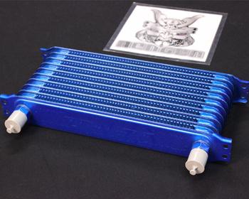 Greddy - Oil Cooler Core