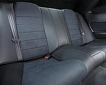 Nismo - Skyline GTR R32 Seat Covers