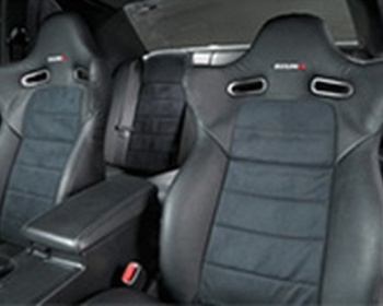 Nismo - Skyline GTR Seat Covers