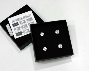 MR3-SY - Meter Ring 3 set