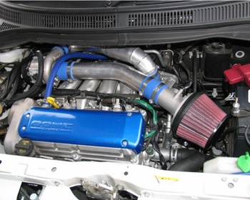 R's Racing Service - Suzuki Swift Super Charger
