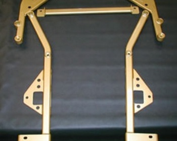 Beatrush - Super Light Sub Frame
