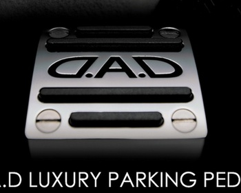 Garson - Parking Pedal