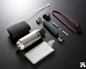 Tomei - 255L/h Fuel Pump