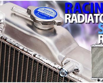 SARD - Racing Radiator