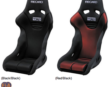 TRD-RECARO Full Bucket Seat