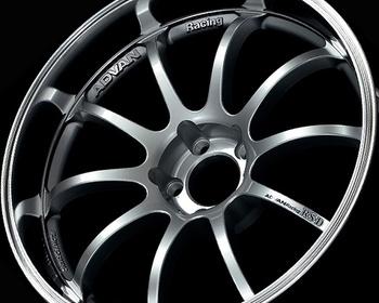 Yokohama Wheel - ADVAN Racing RS-D