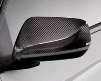 Mugen - Mirror cover Honda /CR-Z