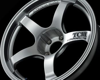Yokohama Wheel - ADVAN Racing TCIII
