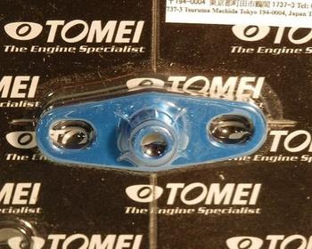 185106 Tomei Adjustable Fuel Regulator - Adapter No.1