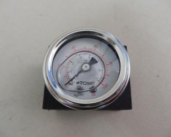 185111 Fuel Gauge 48mm Diameter