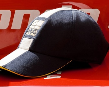 Toda - Racing Original Cap