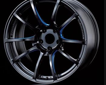 Black Blue Machining RR
