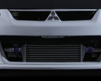 Blitz - Mitsubishi Colt RALLIART Front Bumper