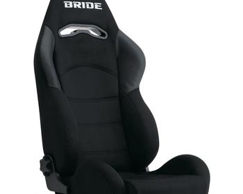 Bride DIGO II - Black