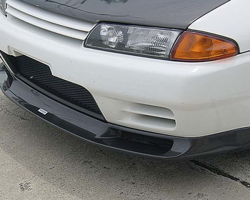 Rocket Dancer - Front Spoiler - Carbon