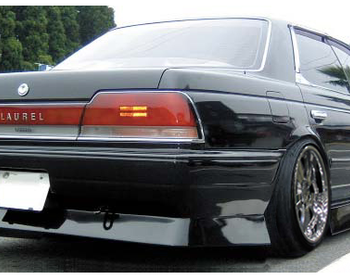 URAS - C33 Laurel Type-1 Body Kit