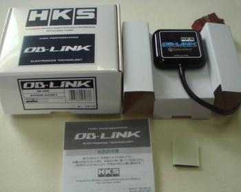 HKS - OB-Link