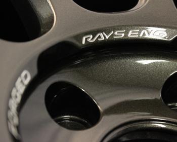 RAYS - ZE40