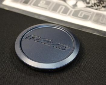 RAYS - Volk Racing - ZE40 Center Caps