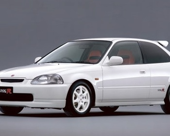 Honda - OEM Parts - Civic Type R - EK9