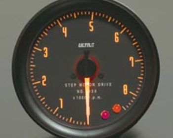 ULTRA - Series Clubman Stepping Tachometer