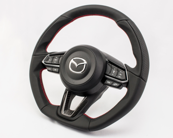 Kenstyle - Steering Wheel - Mazda Atenza Sedan/Wagon (GJ)