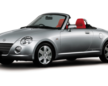 Daihatsu - OEM Turbocharger for Copen