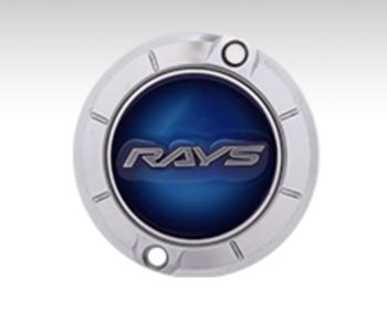 RAYS - Gram Lights - 57Xtreme Center Caps