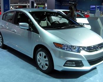 Honda - Honda OEM - INSIGHT