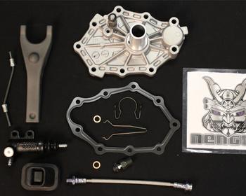 ORC - Conversion Kit