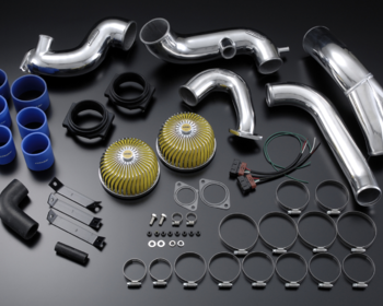 Greddy - Complete Suction Kit