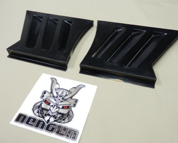 Garage Mak - Nissan S15 Body Kit