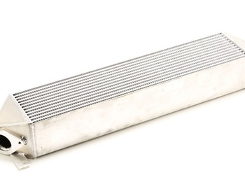 Knight Sports - Super D Intercooler