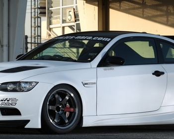 RAYS - TE37SL BMW & Porsche