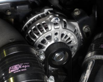 R Magic - FD3S 130A Alternator