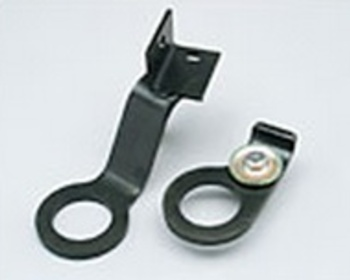 Fujita Engineering - FEED Afflux Front & Rear Tow Hooks