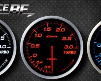 Defi - Advanced BF Turbo 300kPa