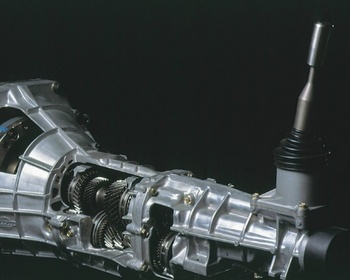 Nismo - Reinforced 6 Speed transmission Silvia/180SX