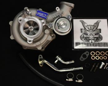 HKS - GTII - Sports Turbine  8262 KAI Kit - Mitsubishi Evo CZ4A