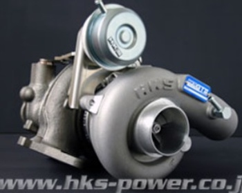 HKS - GTII - Sports Turbine 7460 KAI Kit Subaru